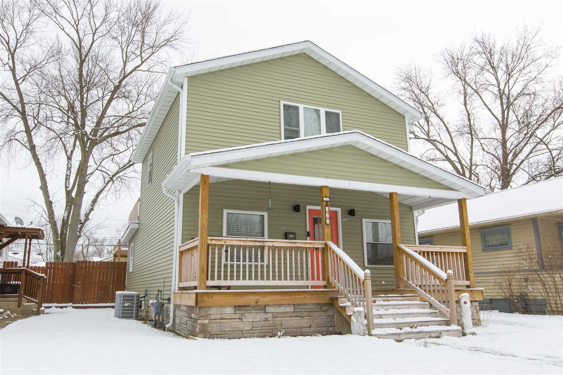 514 S 31st Street, South Bend, IN 46615 - #: 202005787