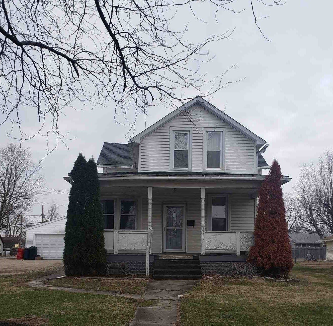 615 N 5th Street, Decatur, IN 46733 - #: 202009789