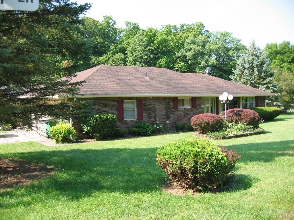 935 Luttrell Drive, New Castle, IN 47362 - #: 201933791