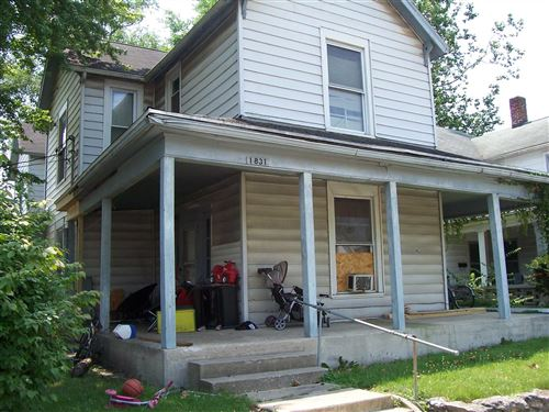 Photo of 1831 E Broadway Street, Logansport, IN 46947 (MLS # 202126792)