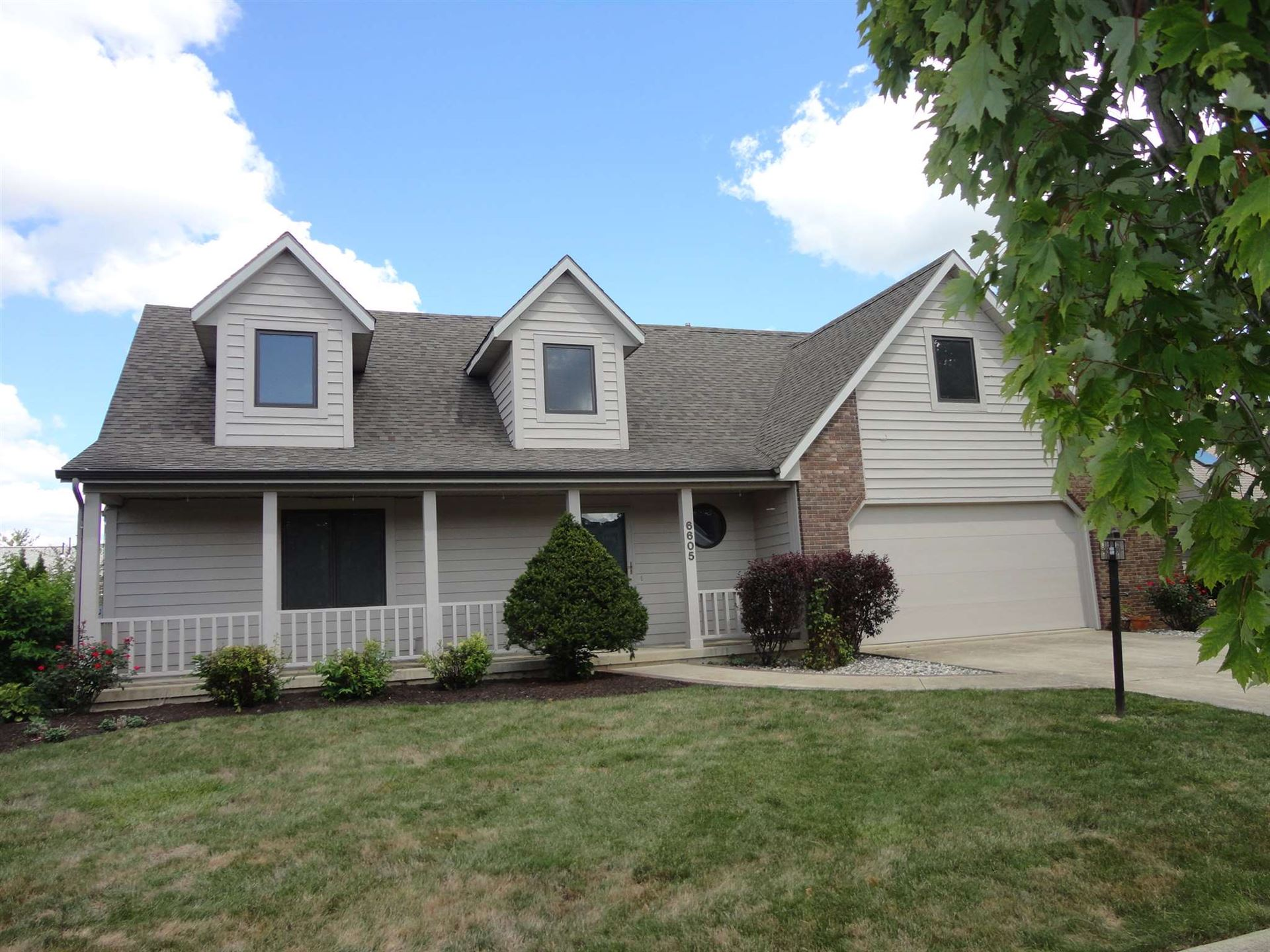 6605 Winsted Court, Fort Wayne, IN 46815 - #: 202030792
