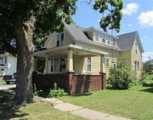 Photo of 1017 Main Street, Rochester, IN 46975 (MLS # 201915793)