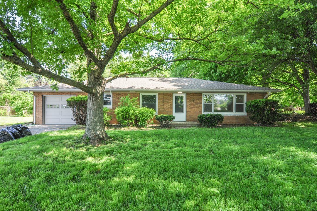 4868 State Road 26 East, Lafayette, IN 47905 - #: 201951793