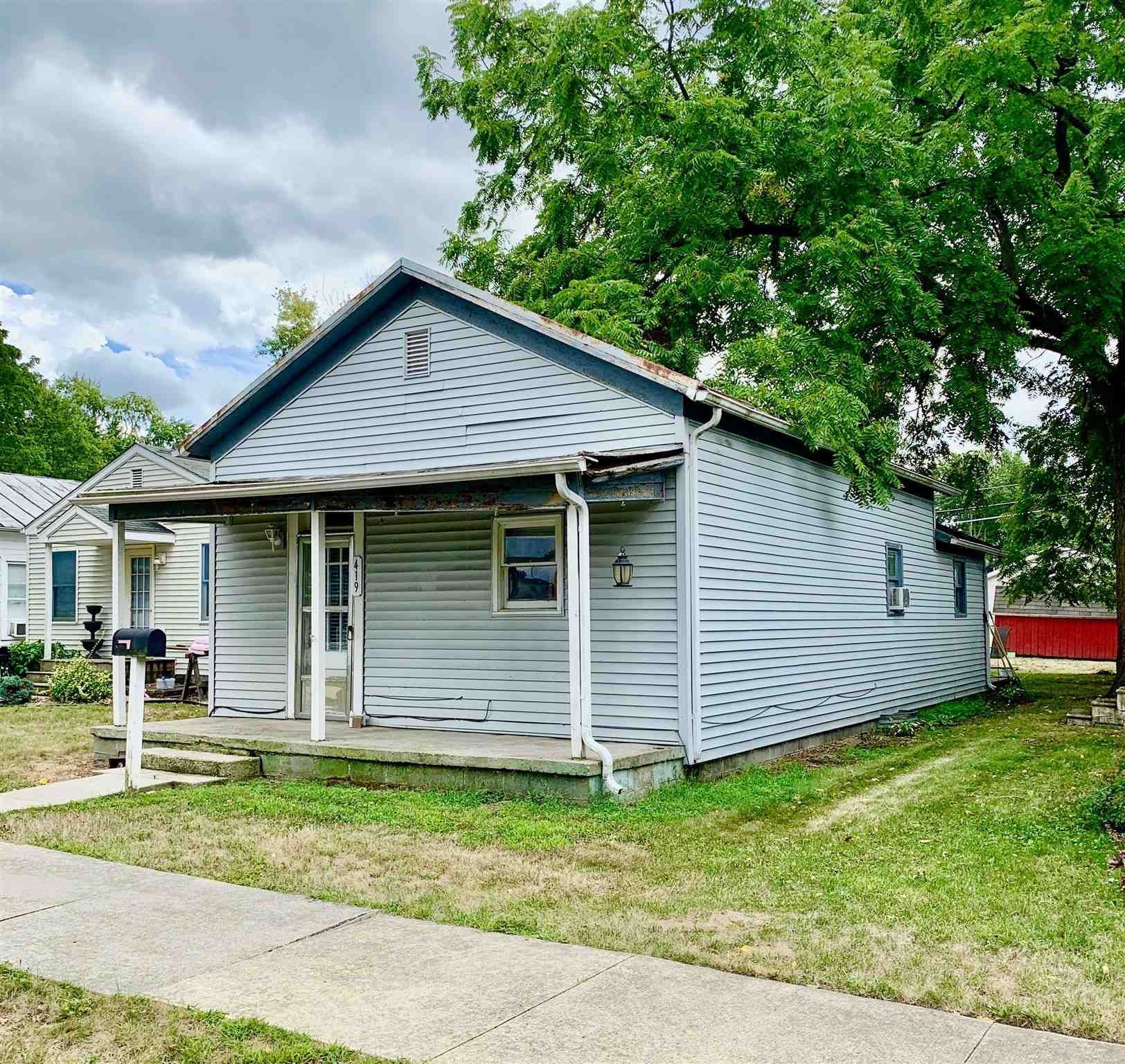 419 Perry Street, Warsaw, IN 46580 - #: 202035793