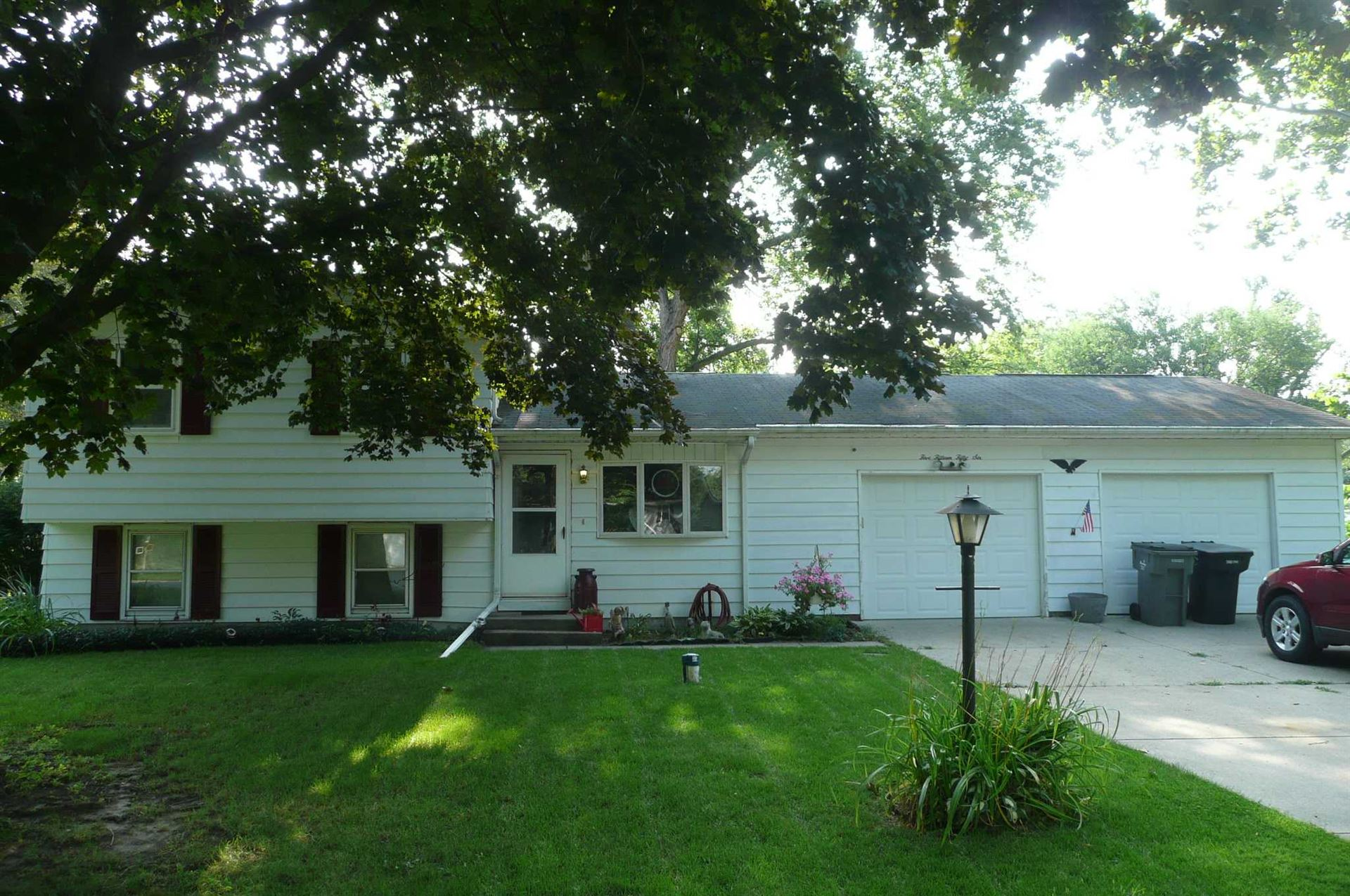 51556 Forestbrook Avenue, South Bend, IN 46637 - #: 202042795
