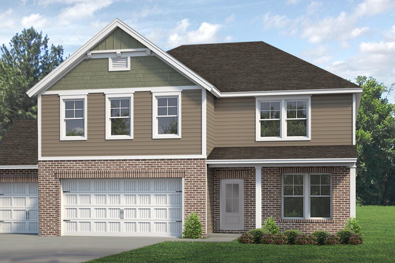 4997 White Chapel Drive, Newburgh, IN 47630 - #: 202044796