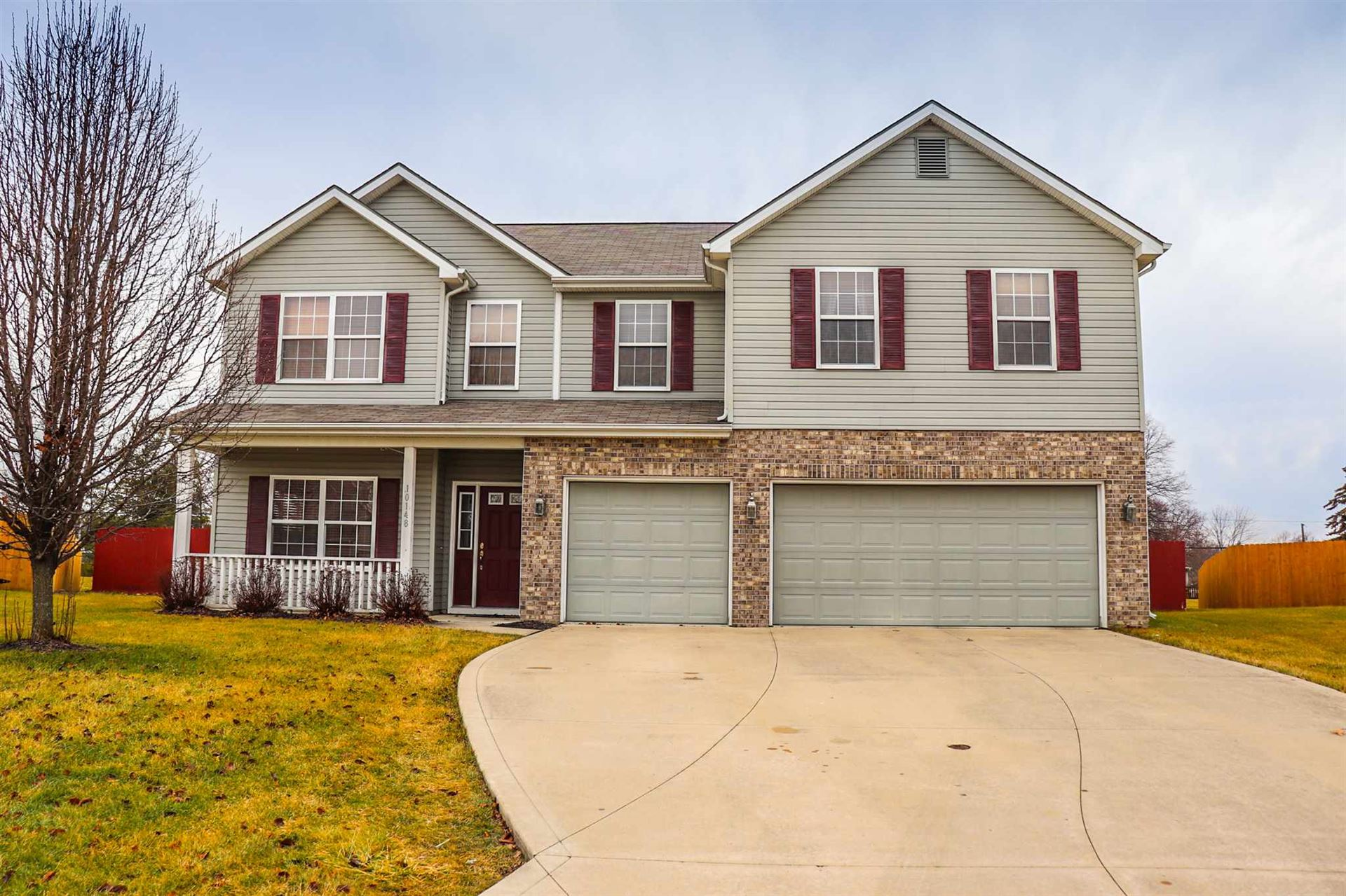 10148 Archstone Cove, New Haven, IN 46774 - #: 202000797