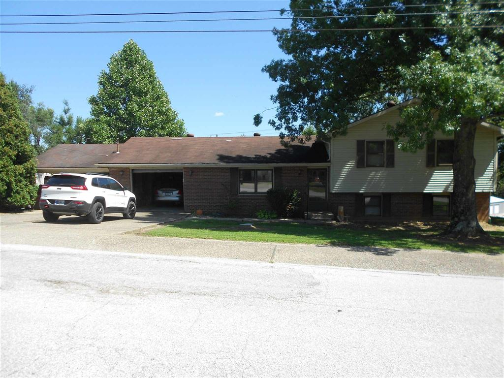 1340 Clay Street, French Lick, IN 47432 - #: 201937801
