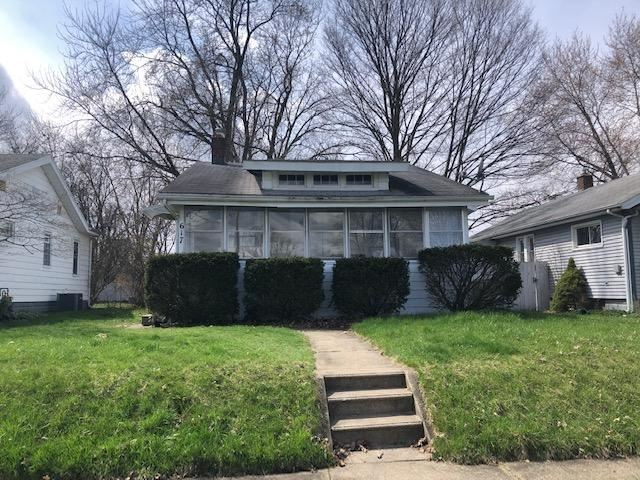 617 S 31st Street, South Bend, IN 46615 - #: 202012801