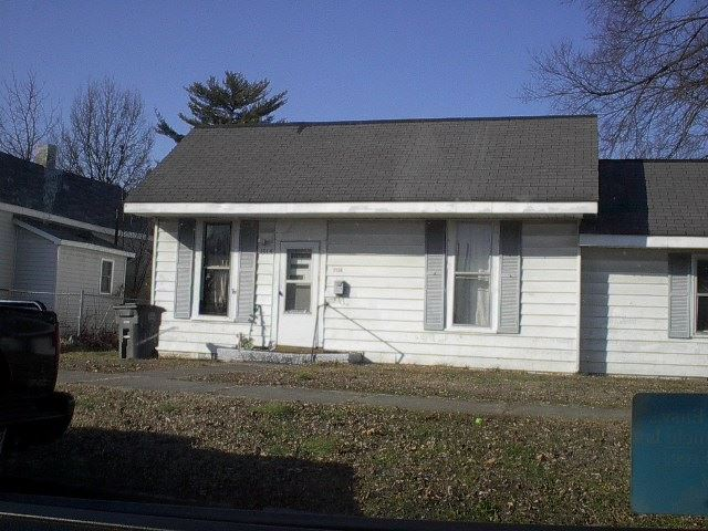 1014 N 12 Street, Vincennes, IN 47591 - #: 202104803