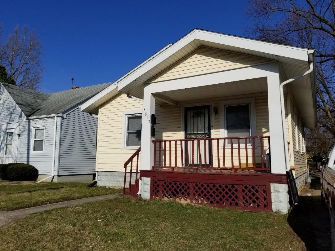3617 Robinwood Drive, Fort Wayne, IN 46806 - #: 202038804