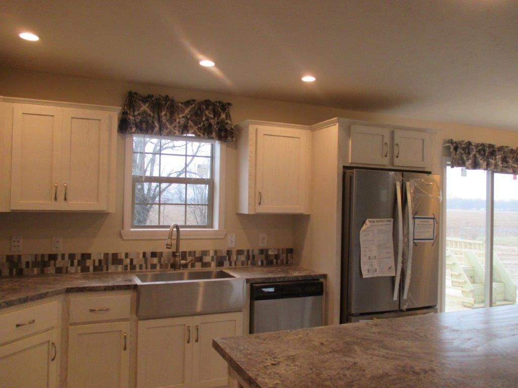 Photo of 4102 Lighthouse Drive, Warsaw, IN 46580 (MLS # 202001805)