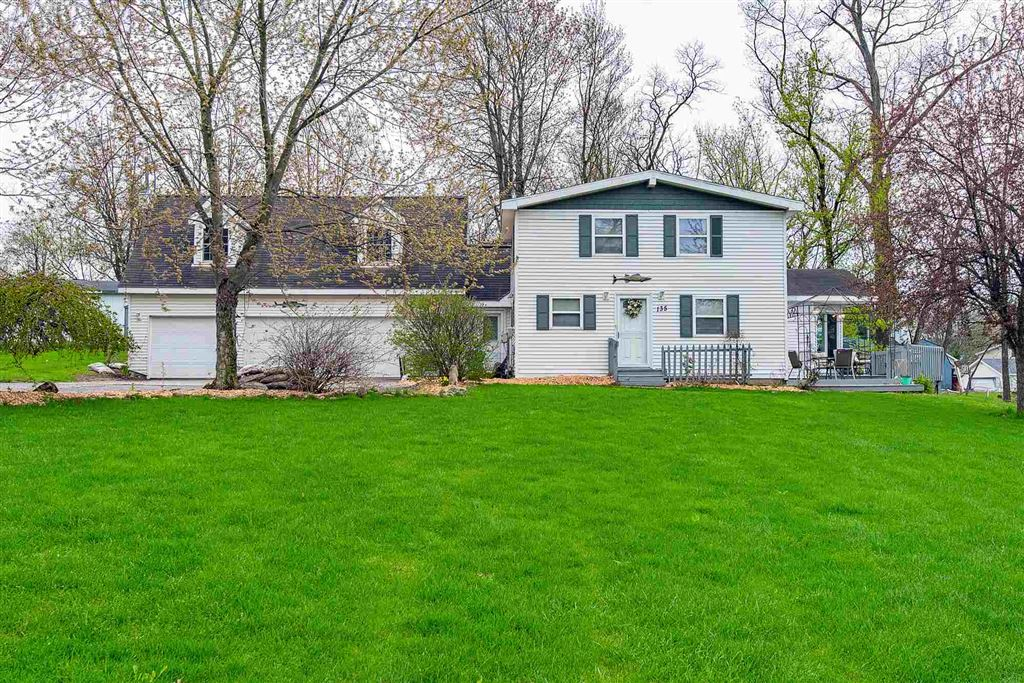 135 Ln 270 Crooked LK, Angola, IN 46703 - #: 201918806