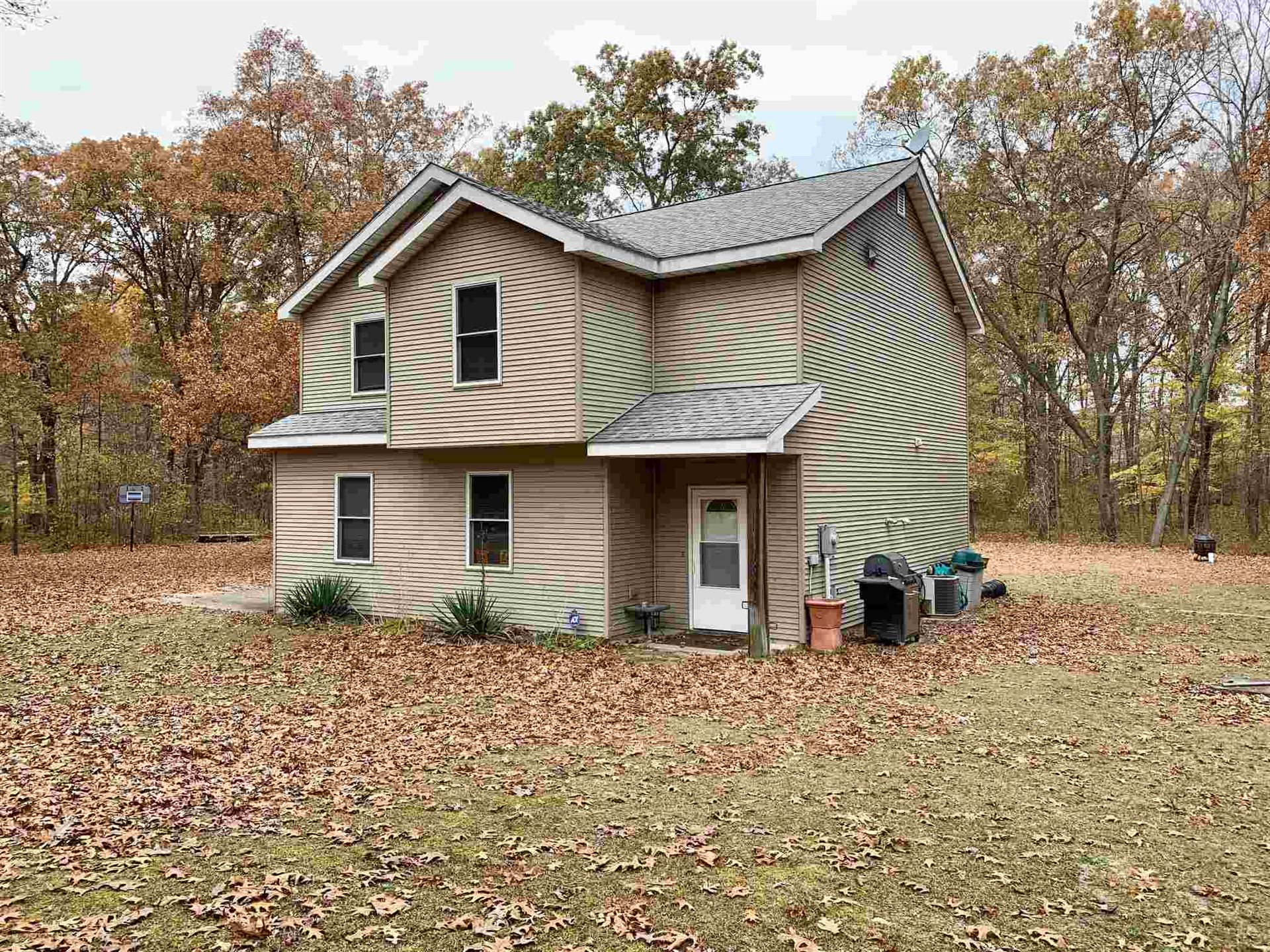 6814 E 550 South, Knox, IN 46534 - #: 201948806