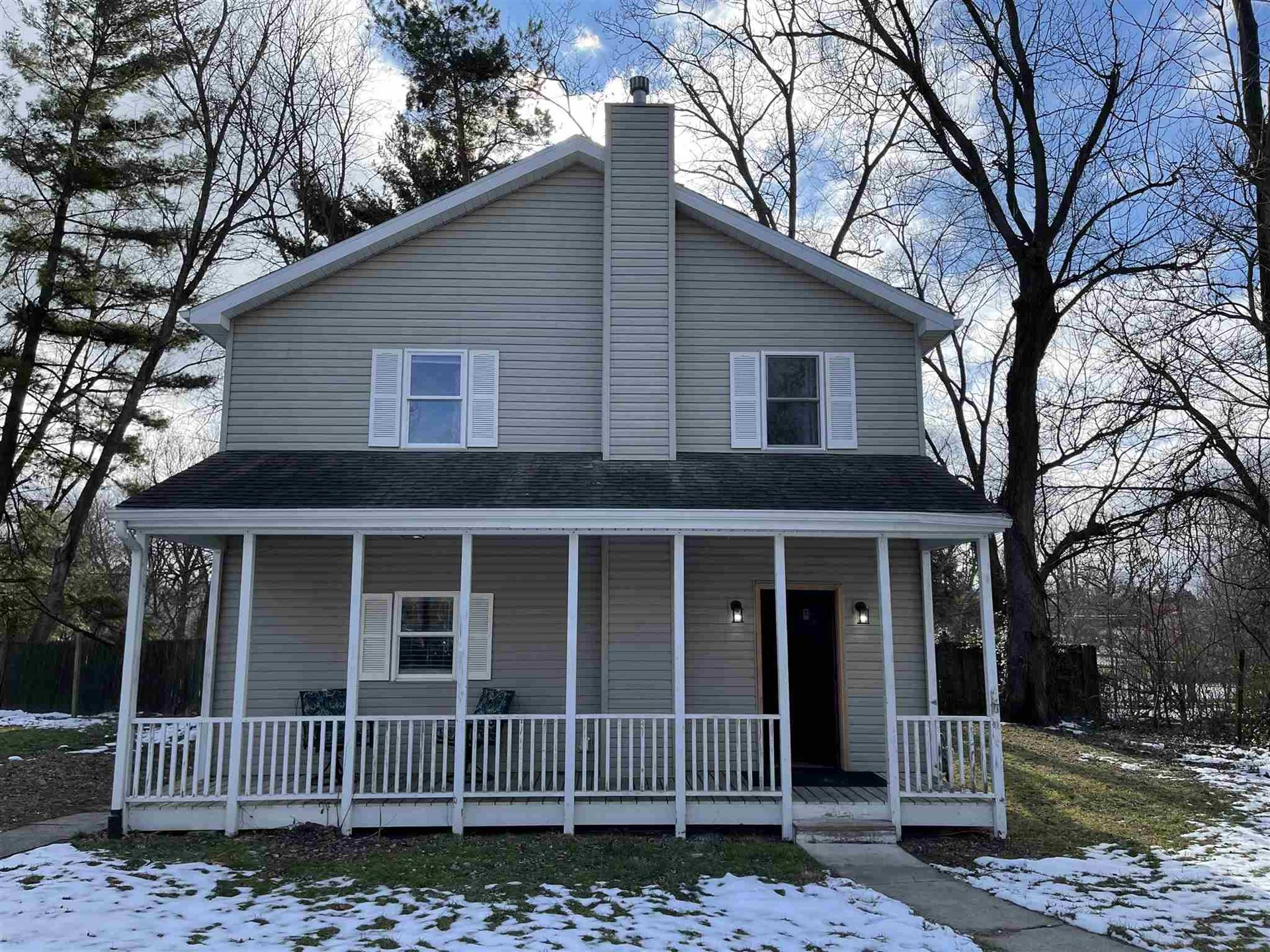 228 W Pendle Street, South Bend, IN 46637 - #: 202100806