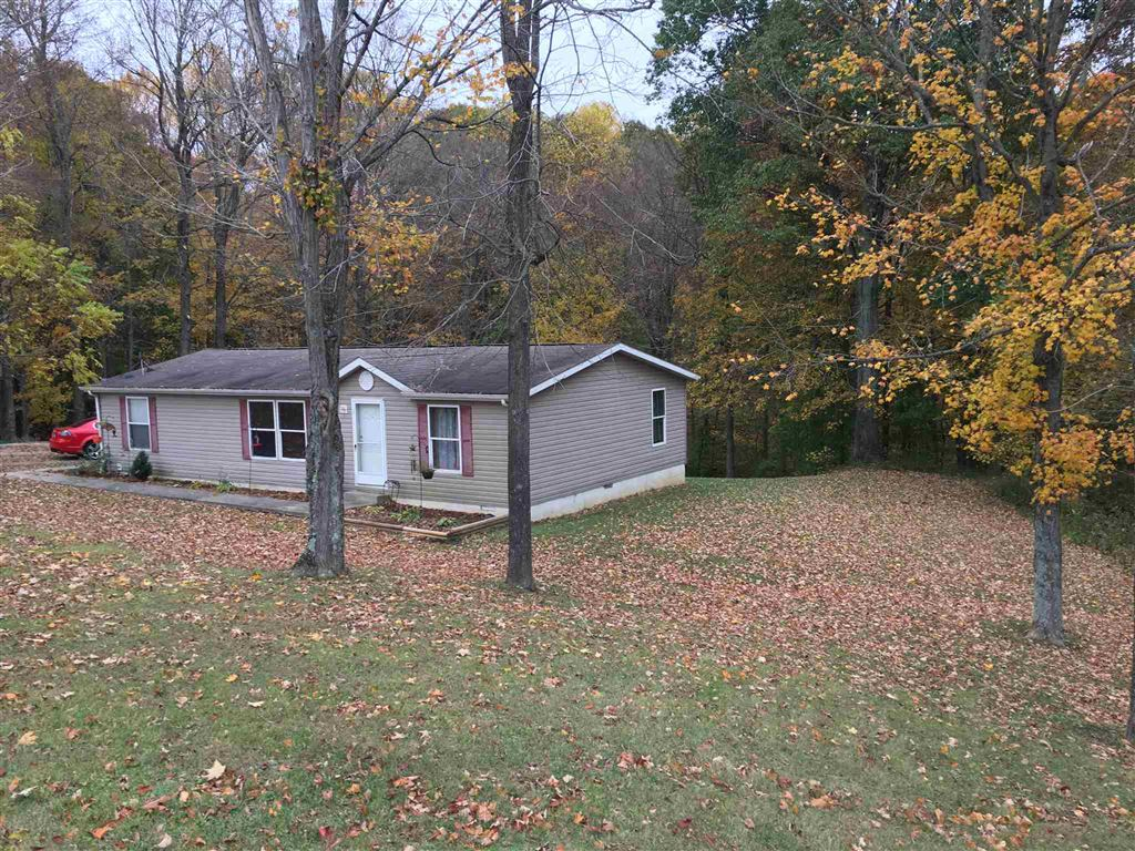 8928 N Mt. Pleasant Road, Ellettsville, IN 47429 - #: 201947808