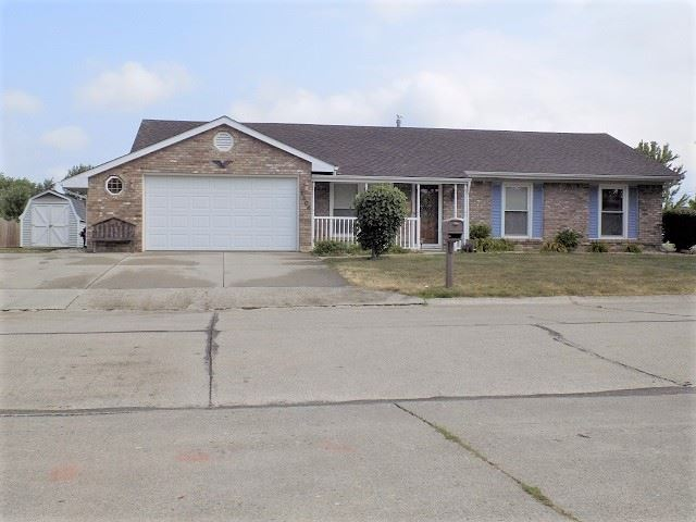 1404 Cherry Lane, Decatur, IN 46733 - #: 202026809