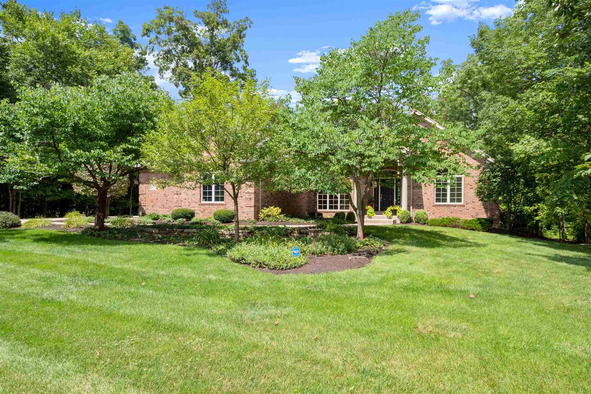 7930 Inverness Lakes Trail, Fort Wayne, IN 46804 - #: 202030810