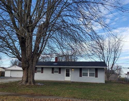 Photo of 5101 Ojibway Drive, Kokomo, IN 46902 (MLS # 202047811)
