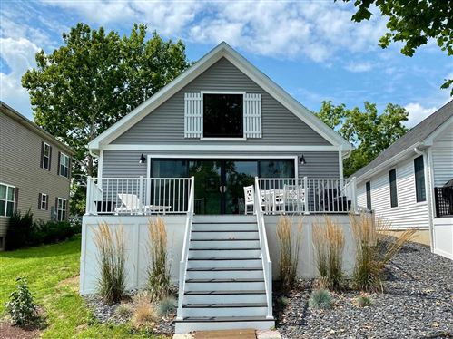Photo of 1415 Ewing Road, Rochester, IN 46975 (MLS # 202134811)