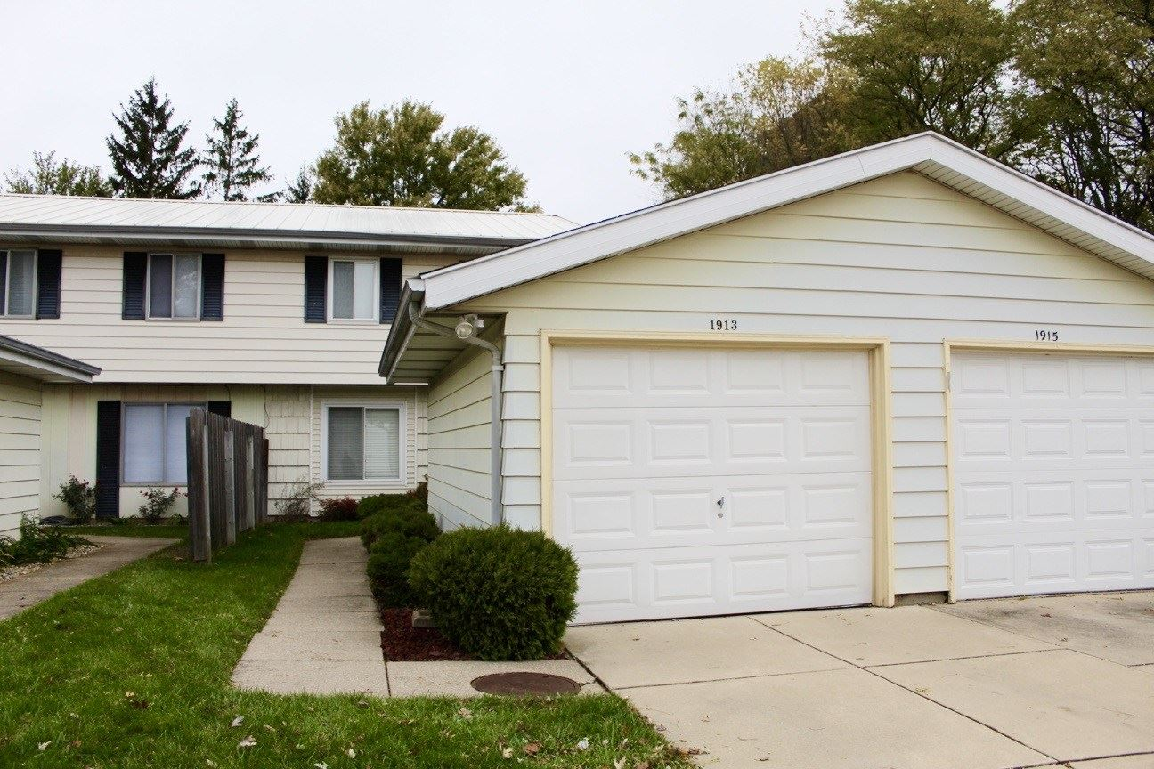 1913 Greenock Street, South Bend, IN 46614 - #: 201947811