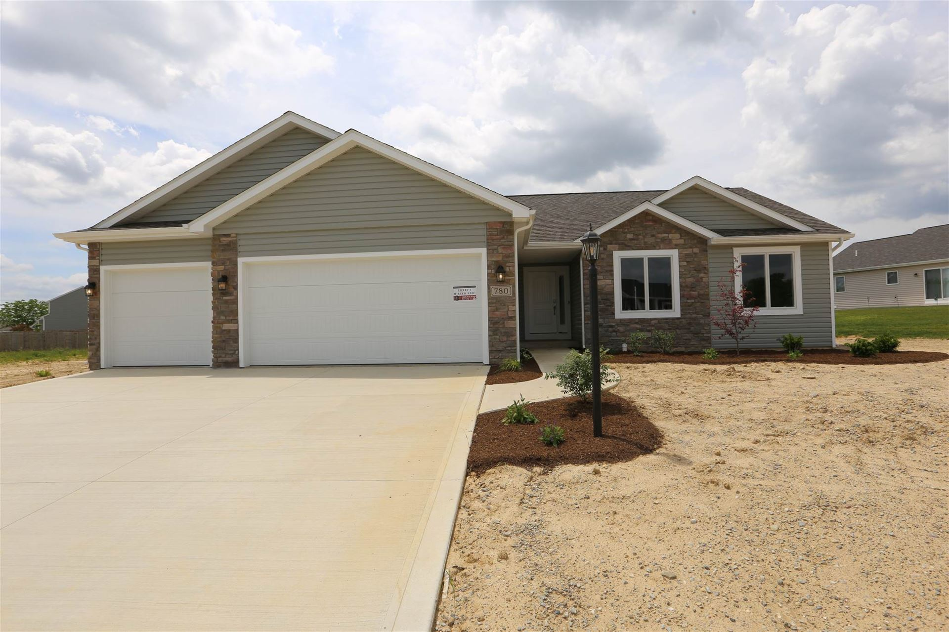780 Sienna Court, Angola, IN 46703 - #: 202020811