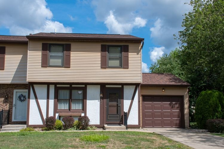 1807 E Somersworth Drive, South Bend, IN 46614 - #: 202030811