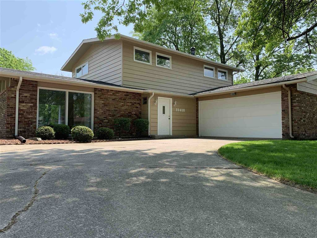 11418 Trails North Drive, Fort Wayne, IN 46845 - #: 201940812