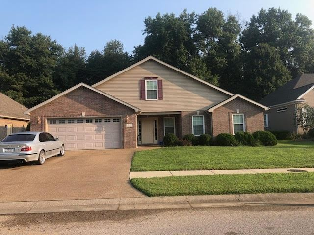 333 Persimmon Circle, Boonville, IN 47601 - #: 202033812