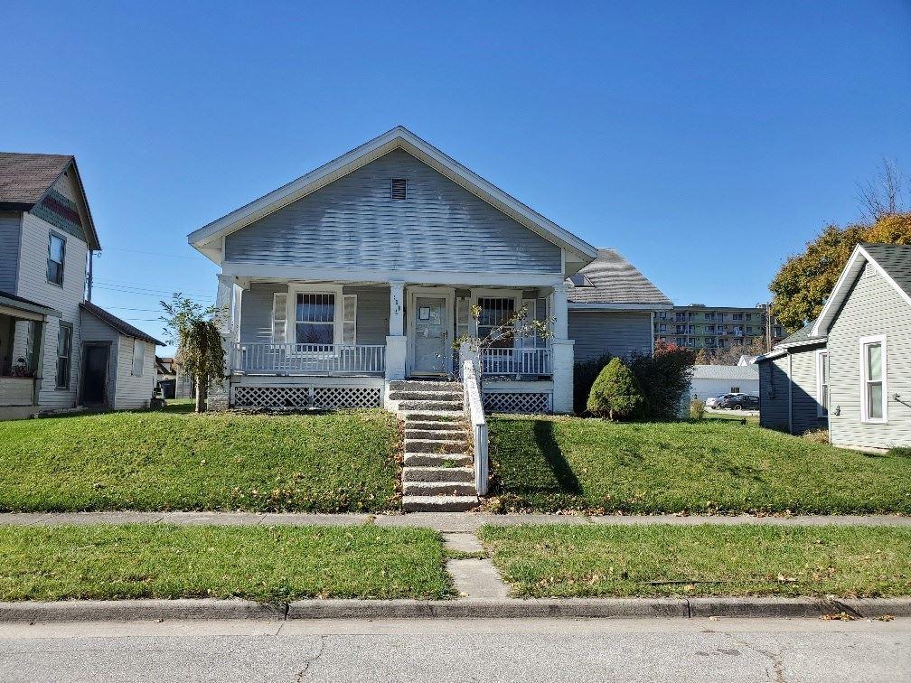 619 S Purdum Street, Kokomo, IN 46901 - #: 202044812
