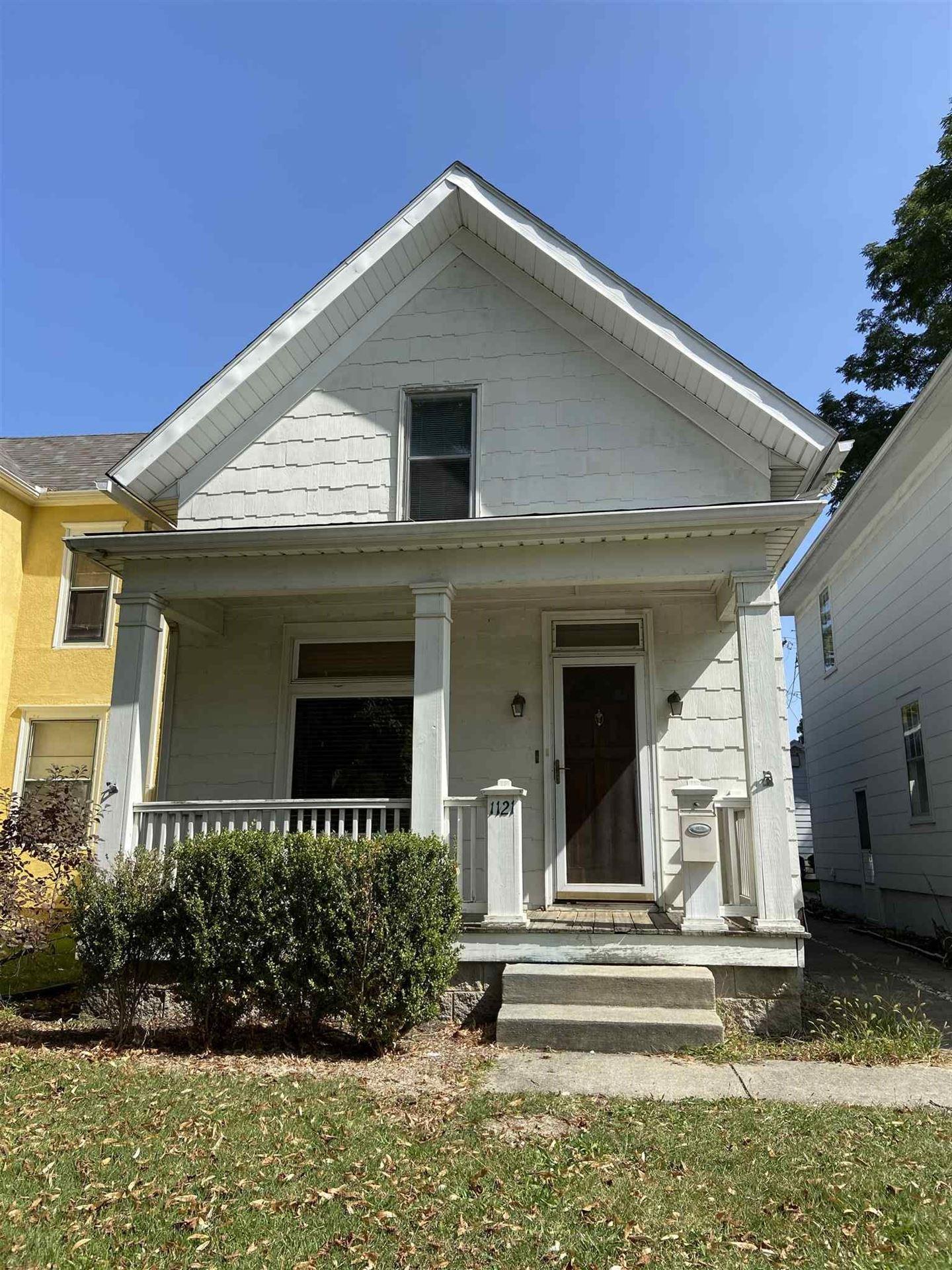 1121 Garden Street, Fort Wayne, IN 46802 - #: 202038813