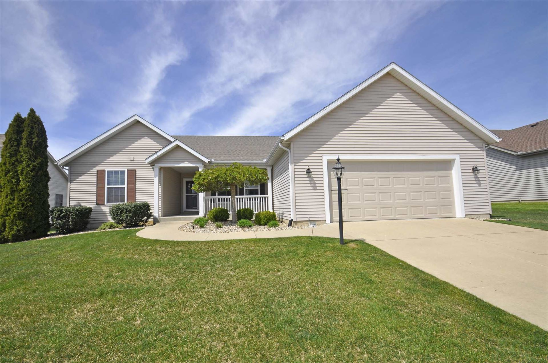 52699 Common Eider Trail, South Bend, IN 46628 - #: 202015814