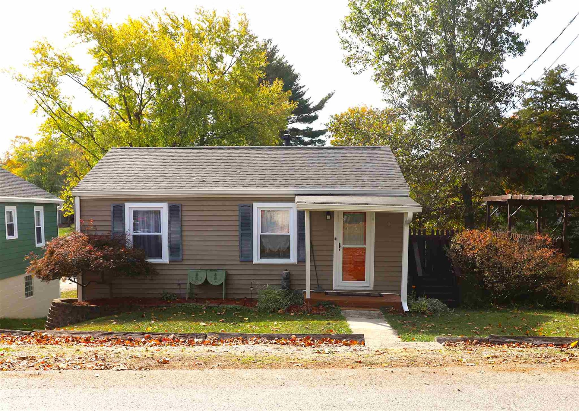 1310 24TH ST, Bedford, IN 47421 - #: 202041814