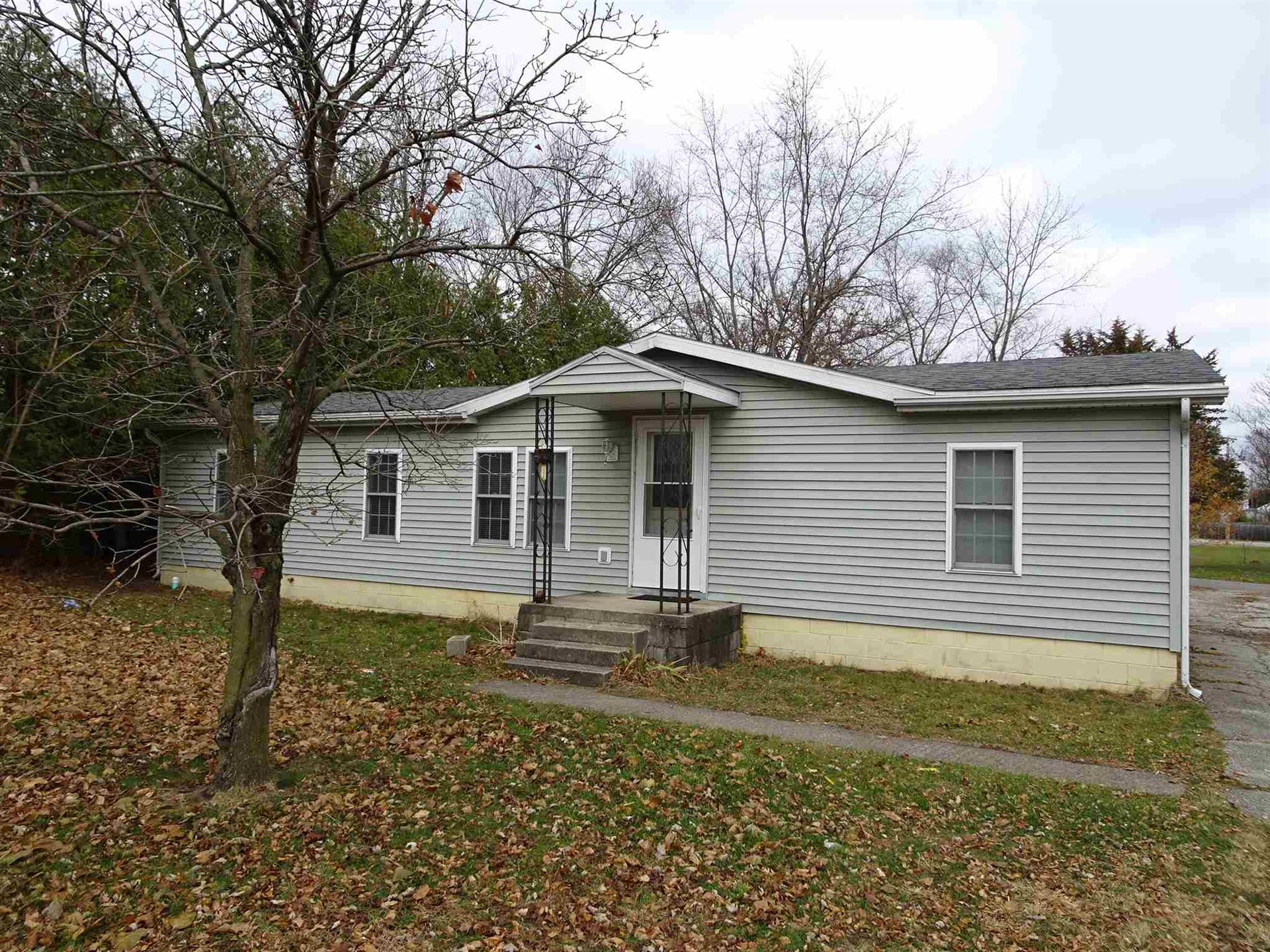 209 Park Avenue, North Judson, IN 46366 - #: 202045814