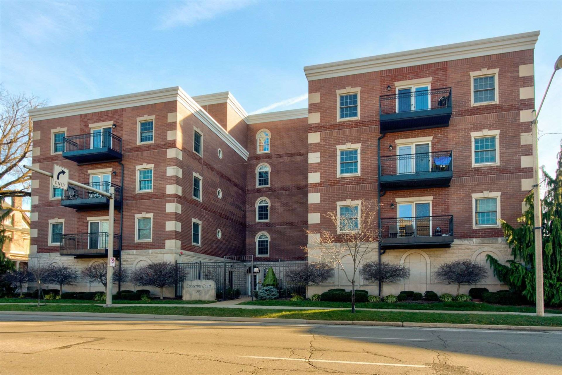 500 N Walnut Street #404, Bloomington, IN 47404 - #: 202049814