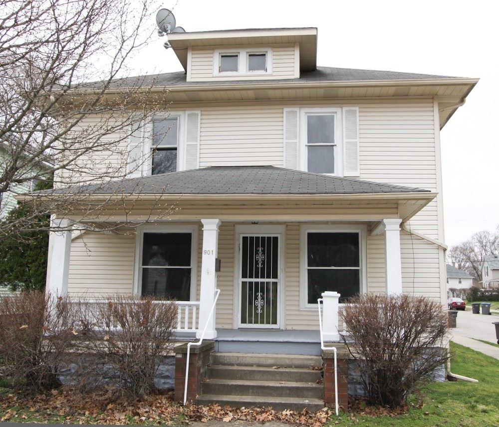 901 Princeton Street, Elkhart, IN 46516 - #: 202011815