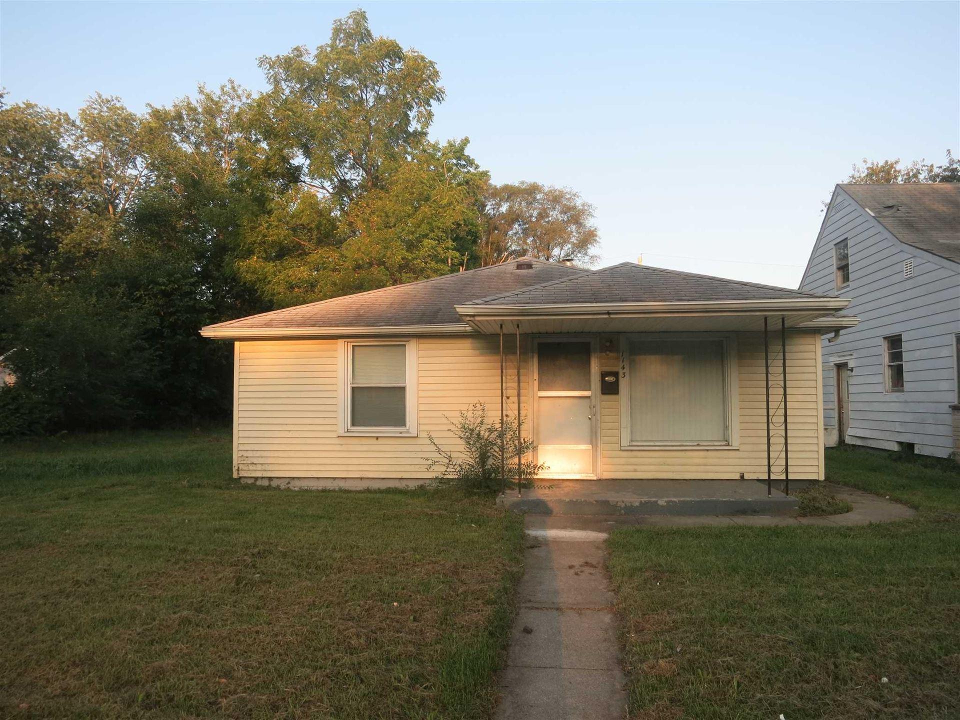 1143 Huey Street, South Bend, IN 46628 - #: 202010816