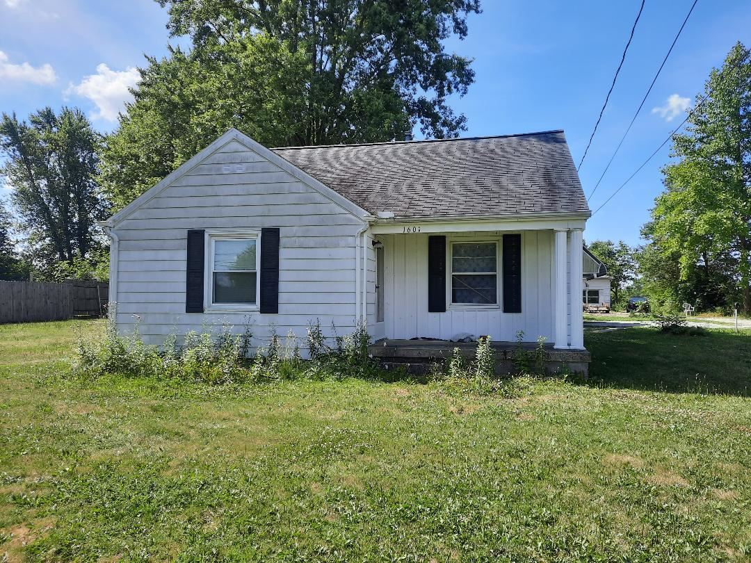 1601 W Water Street, Hartford City, IN 47348 - #: 202104816