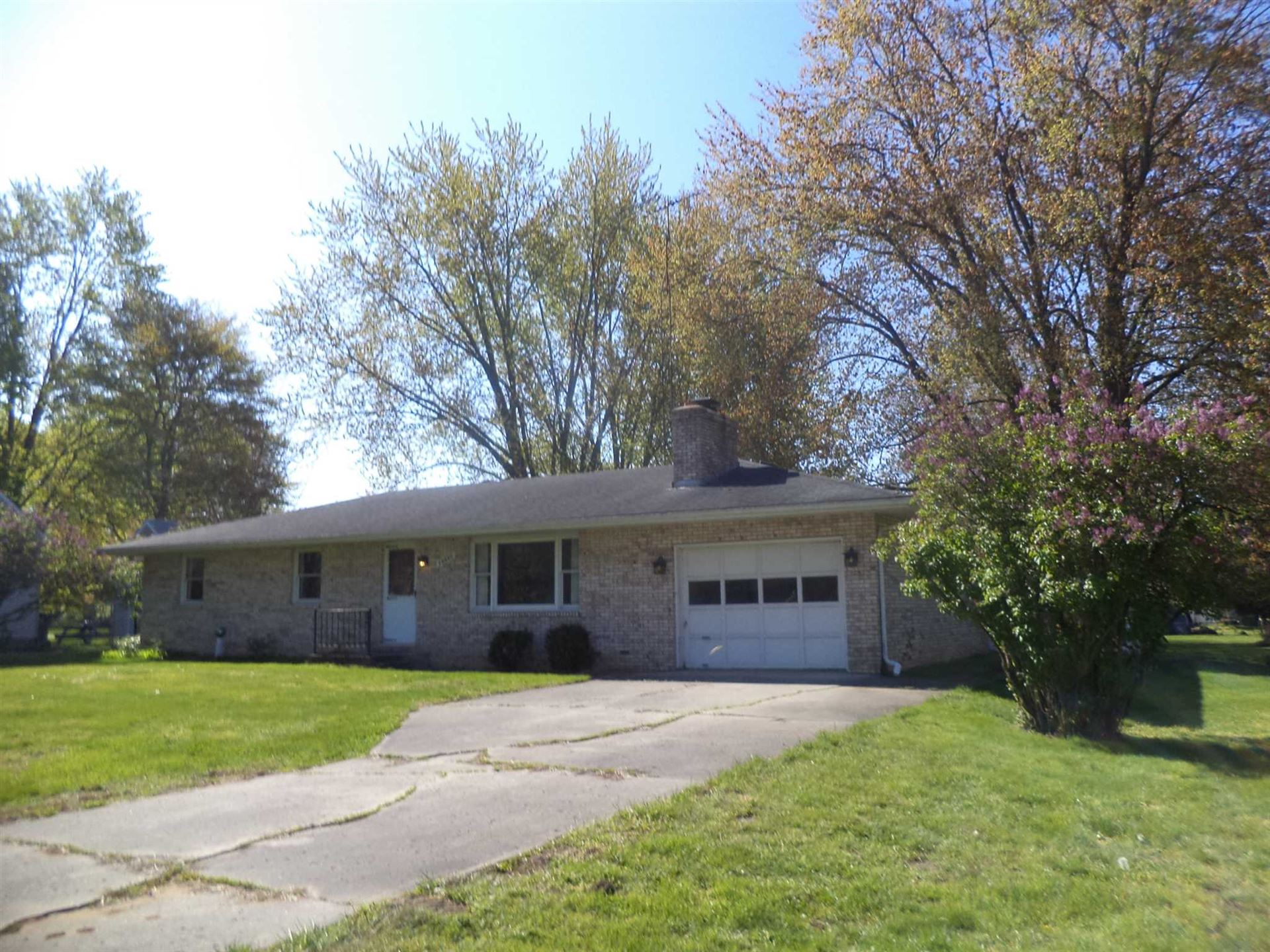 18880 County Road 46, New Paris, IN 46553 - #: 202018817