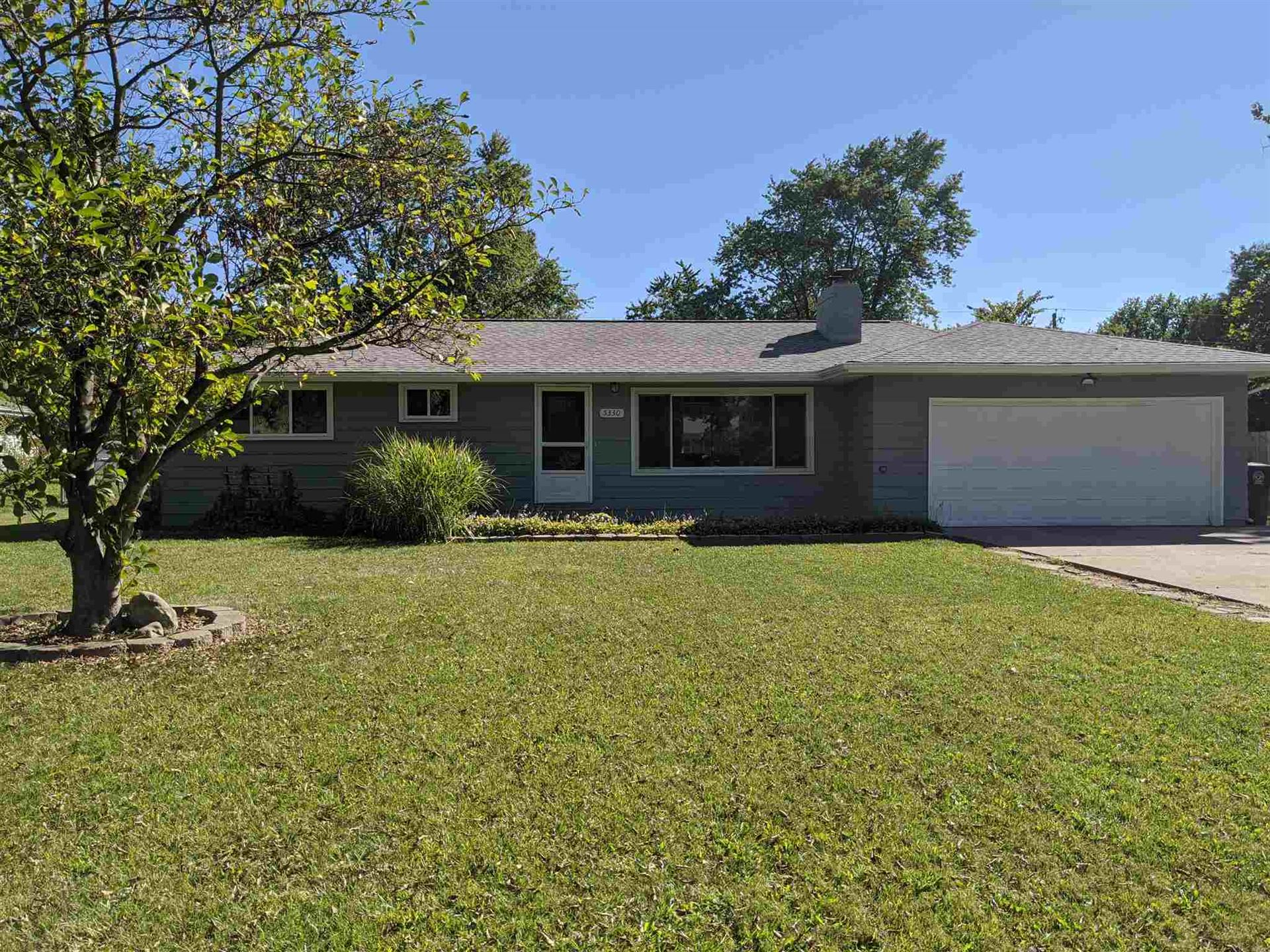 5330 Glenridge Drive, Fort Wayne, IN 46835 - #: 202037817