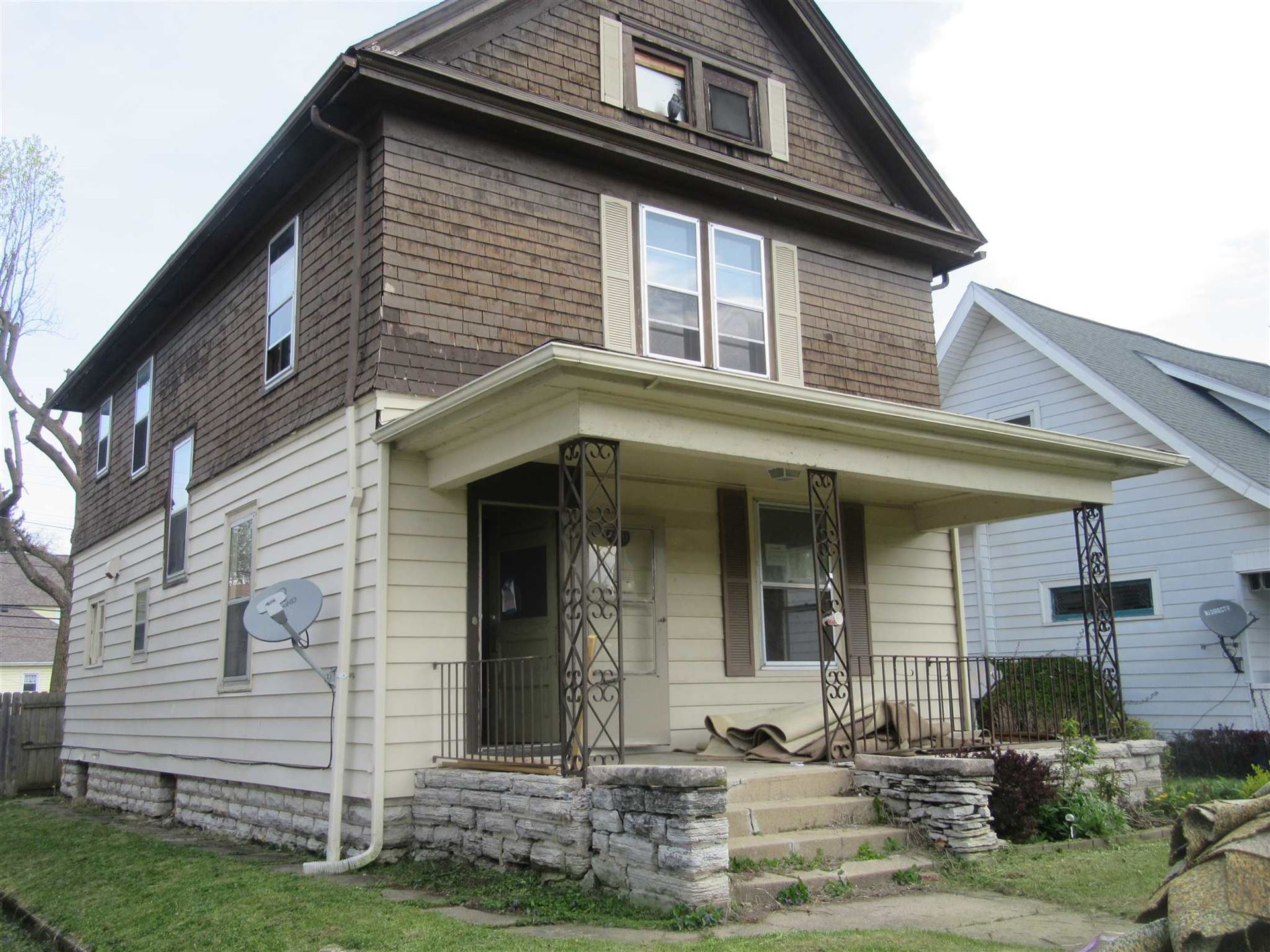810 W 6TH Street, Marion, IN 46952 - #: 202015819