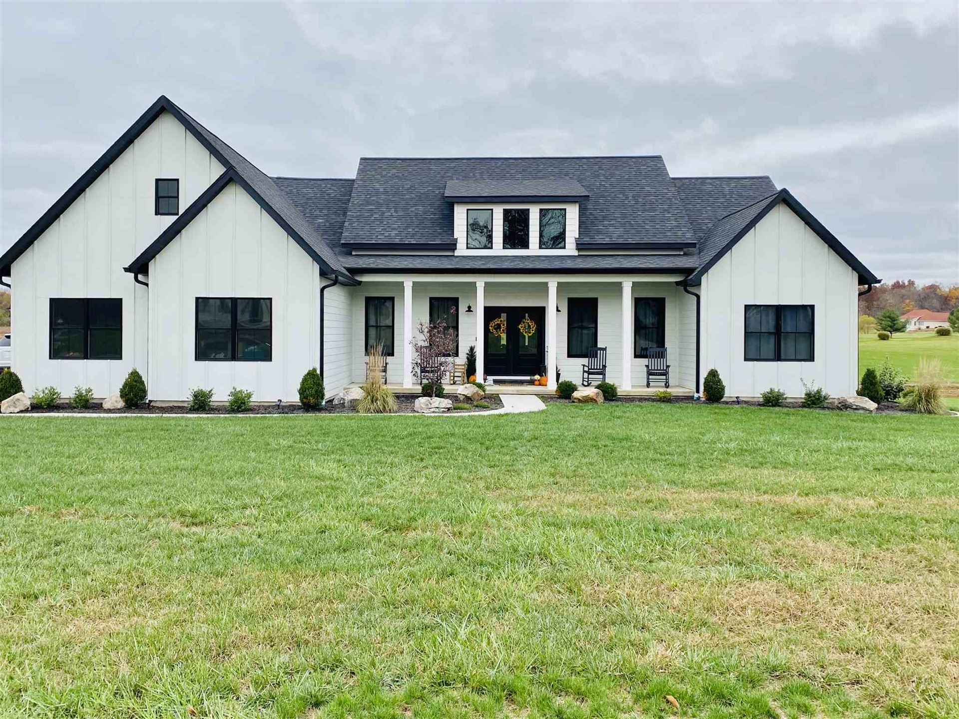 432 Summer Lake Drive, Bedford, IN 47421 - #: 202043819