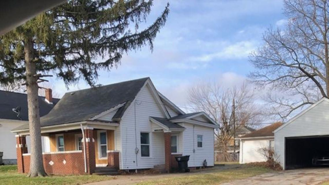 1915 S Catalpa Avenue, South Bend, IN 46613 - #: 202008821