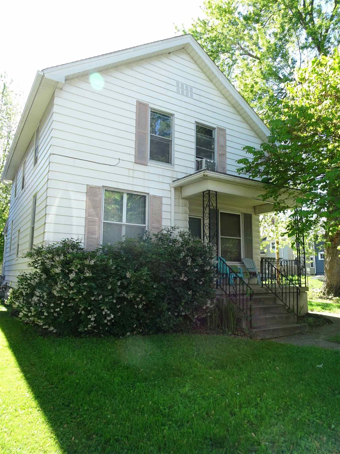 1815 Bayer Avenue, Fort Wayne, IN 46805 - #: 202019821
