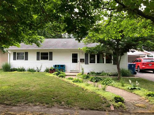 Photo of 424 Clay Street, Rochester, IN 46975 (MLS # 202123822)