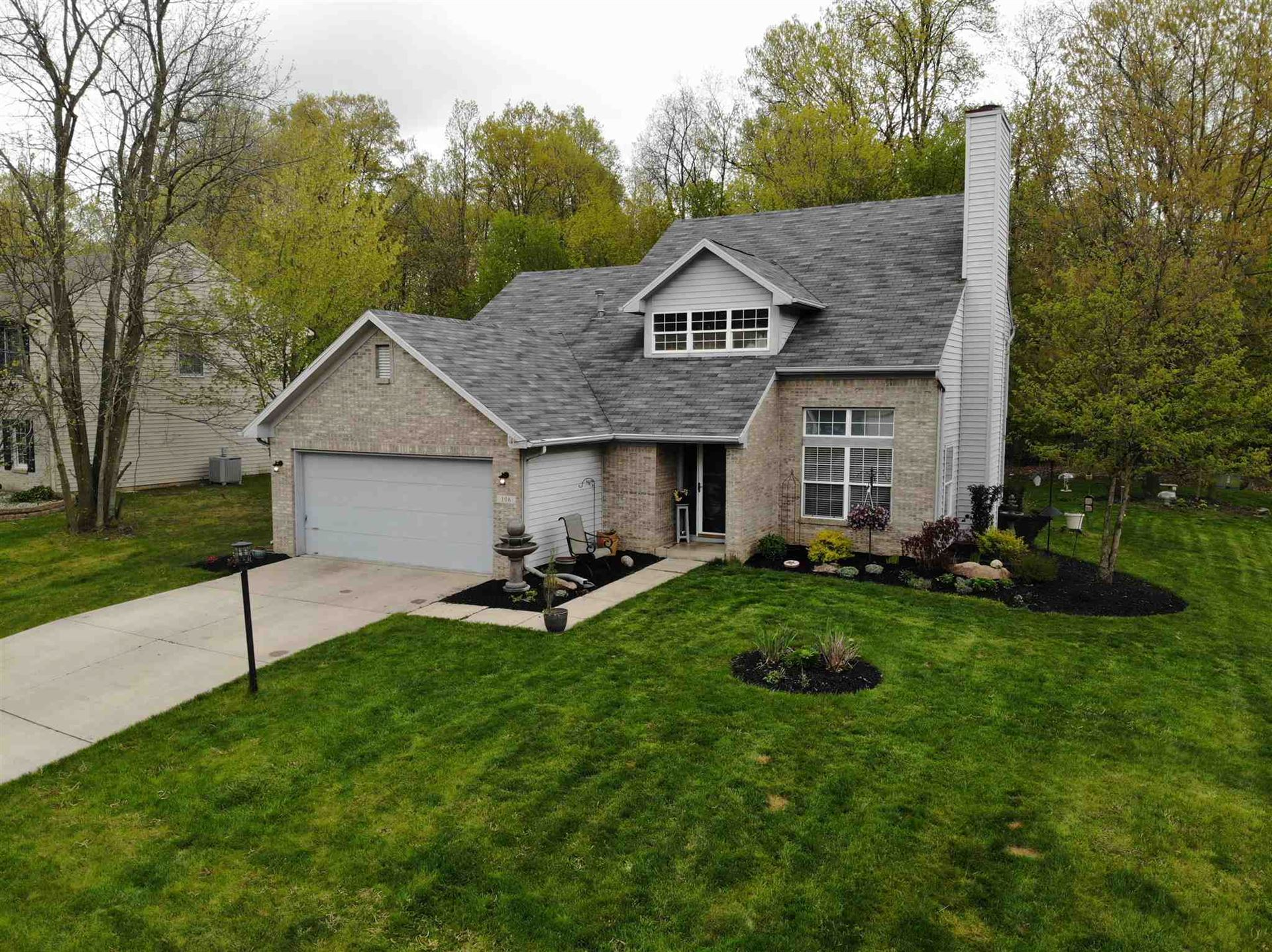 106 Elliot Woods Place, Fort Wayne, IN 46804 - #: 202016822