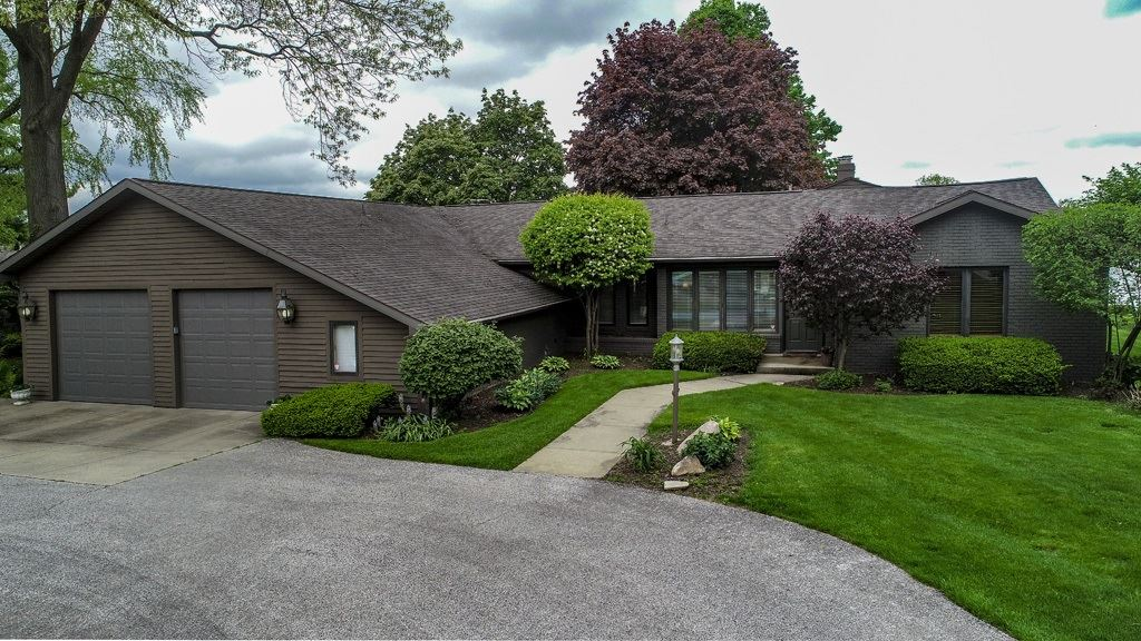 22587 State Road 120 Road, Elkhart, IN 46516 - #: 202018822