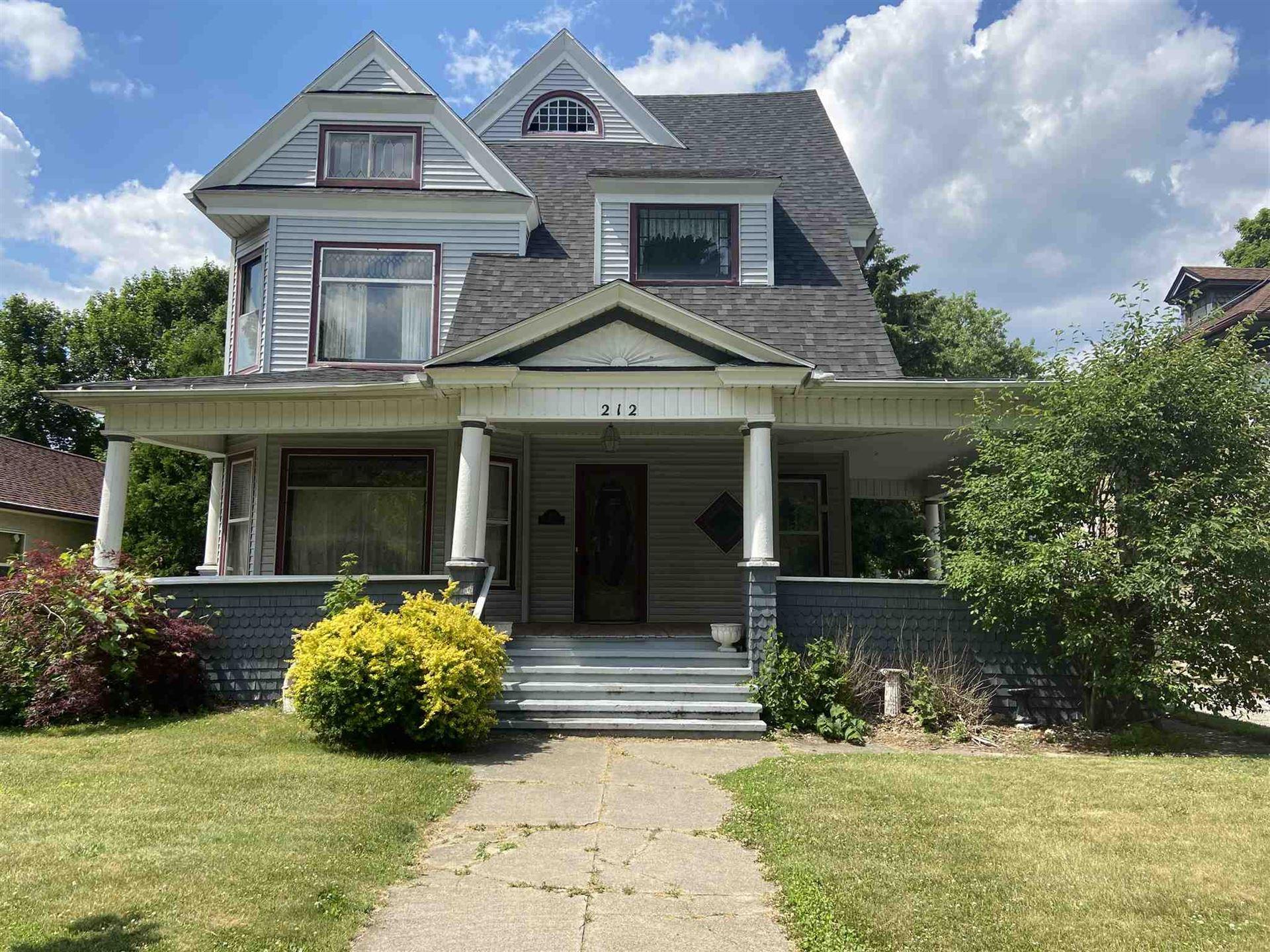 212 W Mitchell Street, Kendallville, IN 46755 - #: 202022822