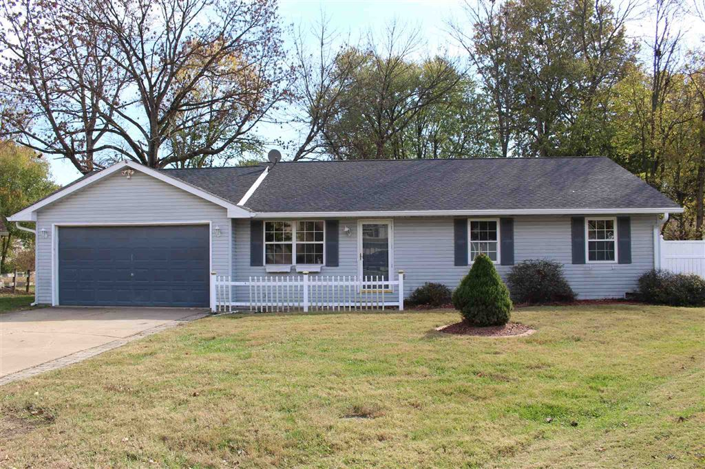 3105 Lake Valley Court, Evansville, IN 47711 - #: 201949823
