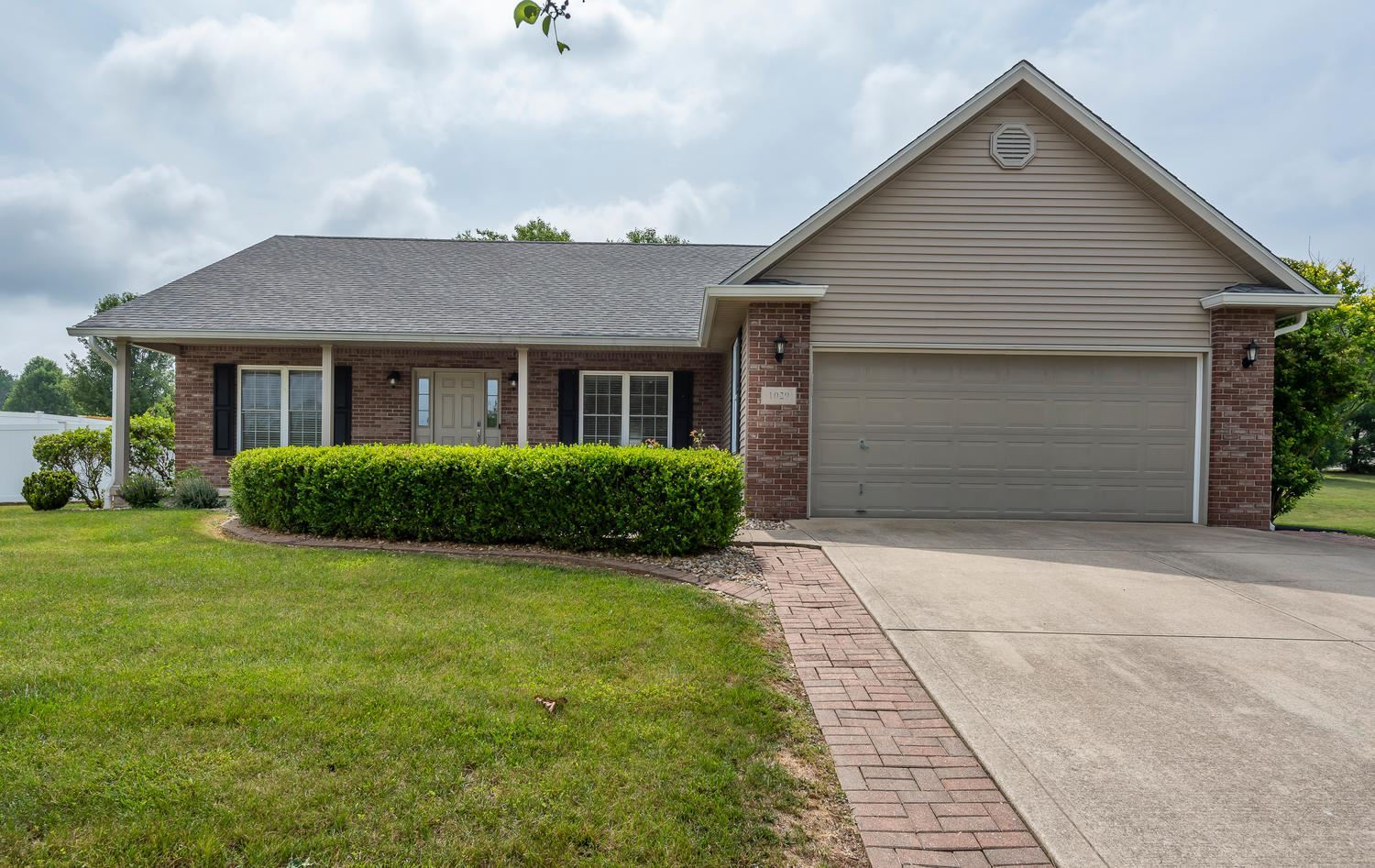 1029 S Colchester Court, Bloomington, IN 47401 - #: 202024823